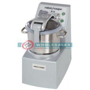 Robot Coupe Table Top Cutter - R10