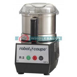 Robot Coupe Table Top Cutter - R2