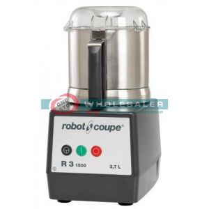 Robot Coupe Table Top Cutter - R3