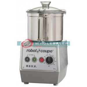 Robot Coupe Table Top Cutter - R6VV