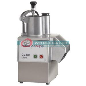 Robot Coupe Vegetable Preparation Machine - CL50 Ultra