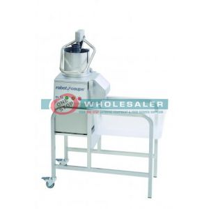 Robot Coupe Vegetable Preparation Machine - CL55 PUSHER