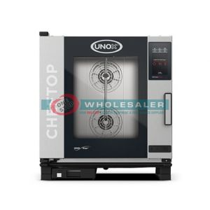 Unox Cheftop XEVC-0711-E1RM Mind Maps One Countertop