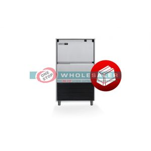 Skope ALFA NG30 A R290 Self-Contained Ice Cube Maker