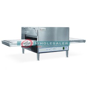 Lincoln 2504-1 Digital Countertop Impinger Conveyor Commercial Pizza Oven