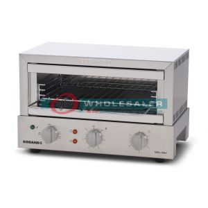 Roband GMX610 Grill Max Toaster 6 Slice