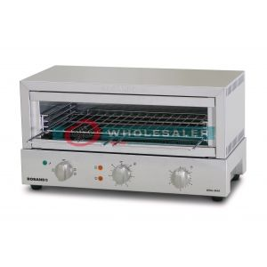 Roband GMX810 Grill Max Toaster 8 Slice