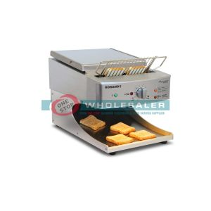 Roband ST500A Sycloid Toaster Natural 500 slices/HR