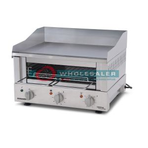 Roband GT500 Griddle Toaster - High Production
