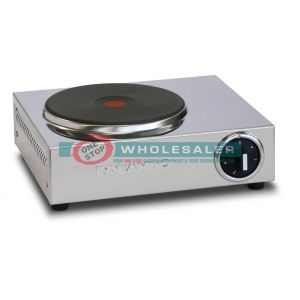 Roband Model 11 Boiling Hot Plates 190mm