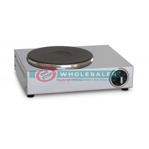 Roband Model 13 Boiling Hot Plates 230mm