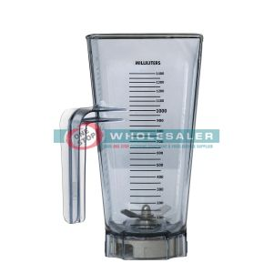 Vitamix VM15505 Container 1.4Lt, with ice blade, no lid