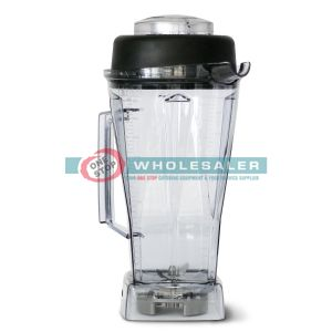 Vitamix VM58629 Container 2Lt, with dry blade and lid