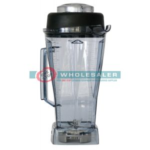 Vitamix VM58626 Container 2Lt, with wet blade and lid