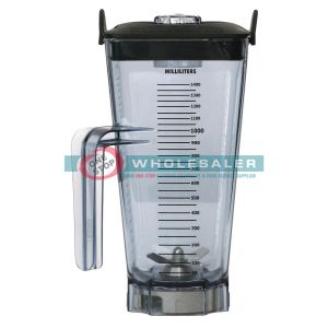 Vitamix VM58807 Container 1.4Lt, with ice blade and lid