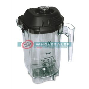 Vitamix VM58667 Advance Container 0.9Lt, wit Advance blade, plug and lid