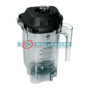 Vitamix VM58669 Advance Container 1.4Lt, with blade and lid with plug