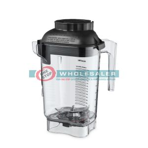 Vitamix VM61247 Advance Container 1.4L with Advance blade and one piece lid
