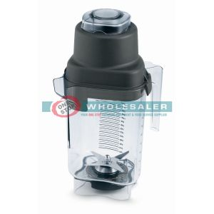 Vitamix VM15894 Advance Container 2Lt, with blade, plug and lid